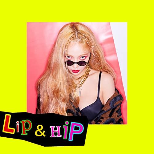 دانلود موزیک ویدیو کره ای (هیونا) Hyuna با نام (لب و باسن) Lip& Hip
