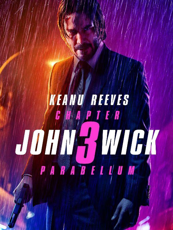 دانلود فیلم John Wick 3 جان ویک 3 2019