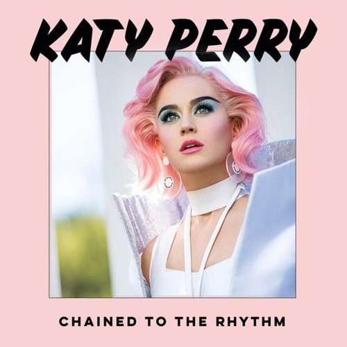 دانلود موزیک ویدیوخارجی (کیتی پری) Katy Perry با نام Chained To The Rhythm