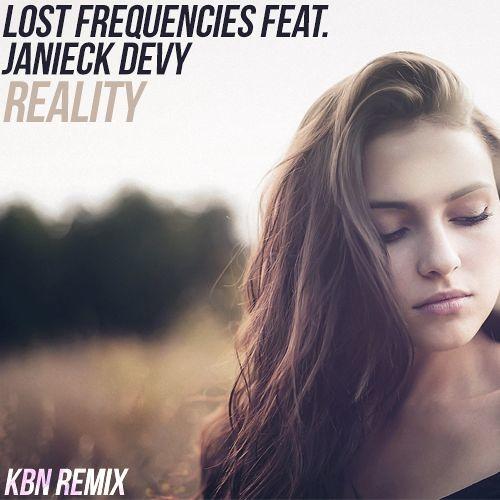 دانلود آهنگ Lost Frequencies با نام (حقیقت) Reality