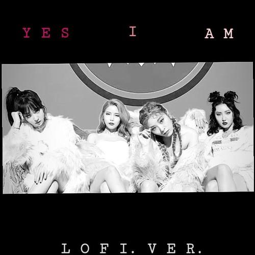 دانلود موزیک ویدیو کره ای گروه (مامامو) Mamamoo با نام (بله من هستم) Yes I am