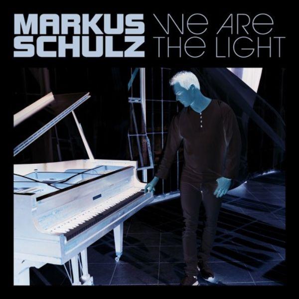 دانلود آهنگ بی کلام 2018 ترنس (مارکوس) Markus Schulz با نام (ما نور هستیم) We Are the Light