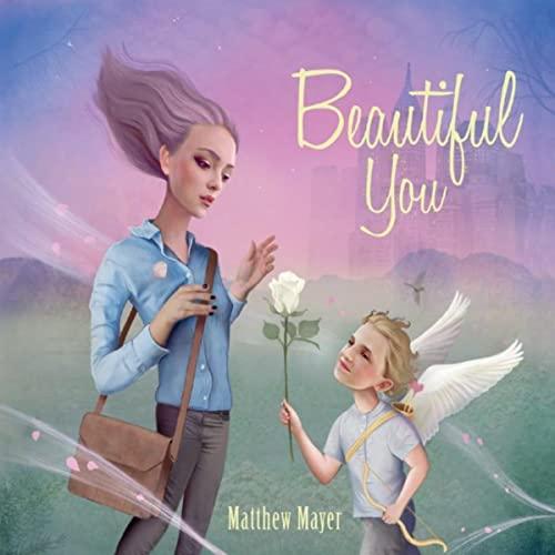 دانلود آهنگ بی کلام (متیو مایر) Matthew Mayer با نام (شما زیبا) Beautiful You