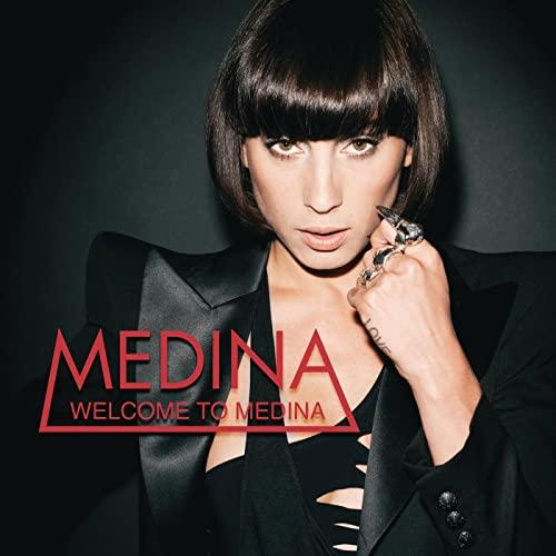 دانلود موزیک ویدیو خارجی(مدینا) Medina با نام (تو و من) You And I