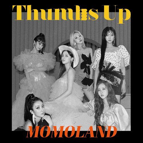 دانلود موزیک ویدیو کره ای گروه 2019 (مومولند) Momoland با نام (انگشت شست) Thumbs Up