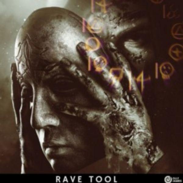 دانلود آهنگ بی کلام 2019 (اولی جیمز) Olly James با نام (ابزار دیوانگی) Rave Tool