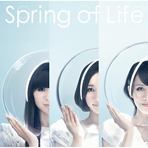 دانلود موزیک ویدیو ژاپنی گروه (پرفومه) Perfume با نام (بهار زندگی) Spring of Life