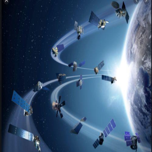 دانلود آهنگ (ری بون) Rebourne & Faizar با نام (ماهواره ها) Satellites