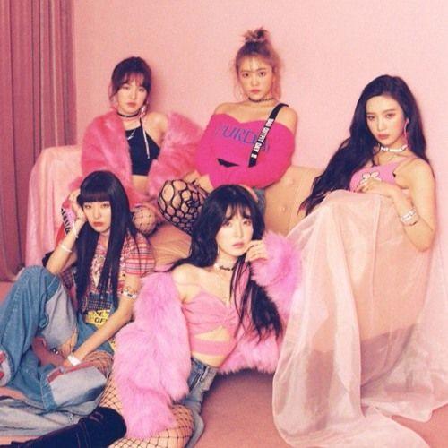 دانلود موزیک ویدیوکره ای گروه (رد ولوت) Red Velvet با نام (پسر بد) Bad Boy