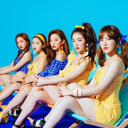 دانلود موزیک ویدیوکره ای گروه (رد ولوت) Red Velvet با نام (قدرت بالا) Power Up