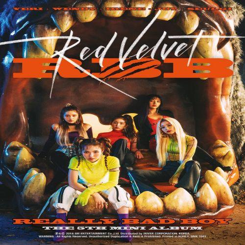 دانلود موزیک ویدیو کره ای گروه (رد ولوت) Red Velvet با نام (واقعا پسر بد) Really Bad Boy