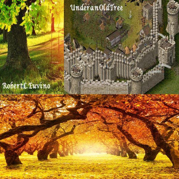 دانلود آهنگ بی کلام (رابرت ال ایووینو) Robert L. Euvino با نام (زیر یک درخت قدیمی) Under an Old Tree