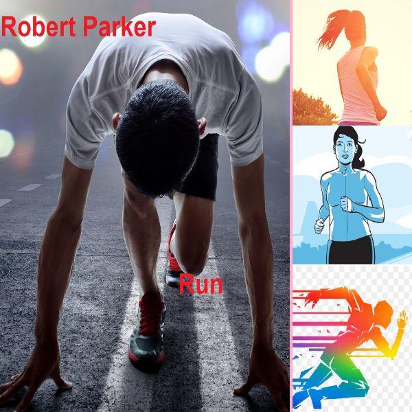 دانلود آهنگ (رابرت پارکر) Robert Parker با نام (دویدن) Run