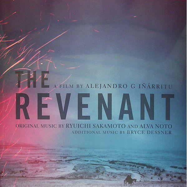 دانلود آهنگ بی کلام فیلم انتقام جو (ریوئیچی ساکاموتو) Ryuichi Sakamoto با نام (موزیک متن فیلم انتقامجو) The Revenant Main Theme