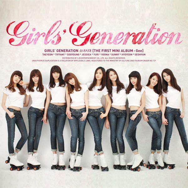 دانلود موزیک ویدیو کره ای گروه (گرلز جنریشن) Girls Generation (SNSD) با نام (بوق زدن) Beep Beep