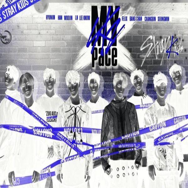 دانلود موزیک ویدیو کره ای گروه Stray Kids با نام (سرعت من) My Pace