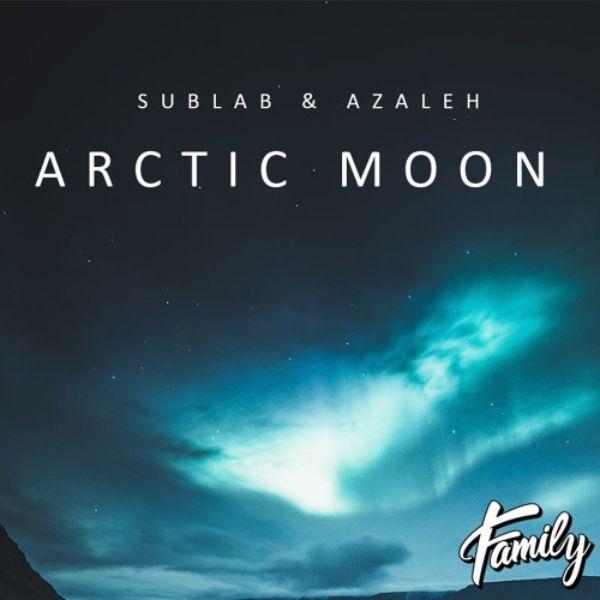 دانلود آهنگ SubLab با نام (ماه قطب شمال) Arctic Moon