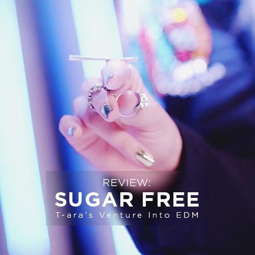 دانلود موزیک ویدیو کره ای گروه (تی آرا)) T-ARA با نام (بدون قند)Sugar Free