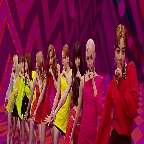 دانلود آهنگ کره ای گروه TWICE با نام FANCY (به همراه ریمیکس Remix)