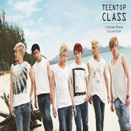 دانلود موزیک ویدیو کره ای گروه (تن تاپ) Teen Top با نام (جنبش) Rocking