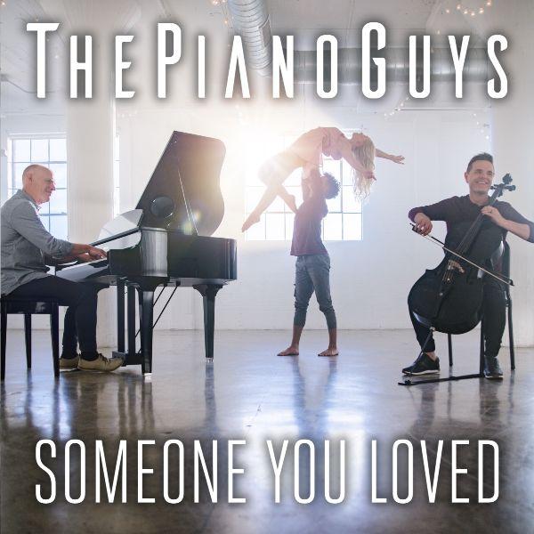 دانلود آهنگ بی کلام گروه (د پیانو گایز) The Piano Guys بنام (شخصی که دوستش داشتی) Someone You Loved