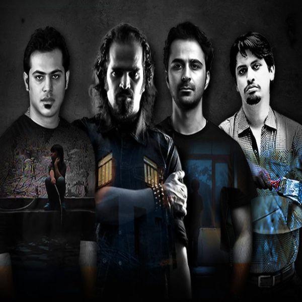 دانلود موزیک ویدیو ایرانی گروه راک (د ویز) The Ways با نام (نقاشی) Naghashi