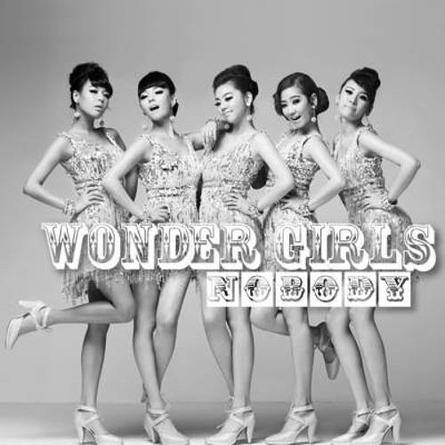 دانلود موزیک ویدیو کره ای گروه (واندر گرلز) Wonder Girls با نام (هیچ کس) Nobody