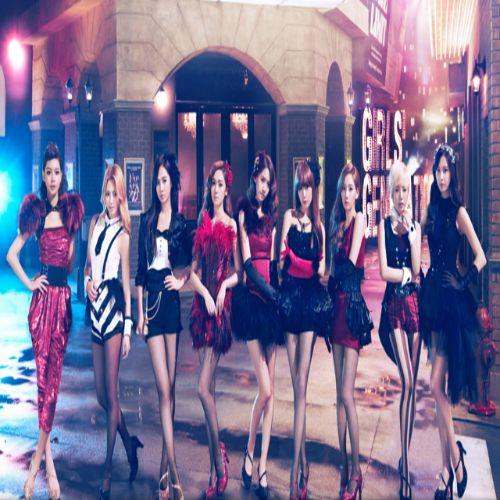 دانلود موزیک ویدیو کره ای گروه (گرلز جنریشن)Girls Generationبا نامPaparazzi